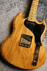 RS Guitarworks STEE