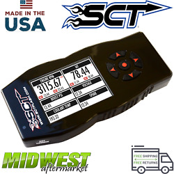 SCT X4 Power Flash Performance Programmer Fits 1999-2016 Ford Gas