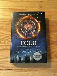 Divergent Four A Divergent Collection The Transfer The Initiate The...