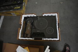 Thermador Cit304km 30 Silver Mirrored Finish Induction Cooktop Nob 30837 Hrt