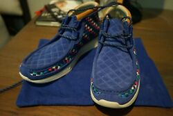 Exclusive Clarks Tawyer X Foot Patrol Colabandnbsp Brand New With Dust Bag Uk7/us8andnbspandnbsp