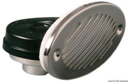 Fiamm Built-in Horn Boat Marine Polished Stainless Steel 115db