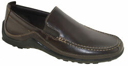 Cole Haan Menand039s Tucker Venetian Loafer French Roast Style C04059