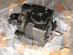 Used Beck Concrete Mixer Main Pto Hydraulic Pump 5421-550 Mcneilus