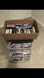 Wholesale Lot 100 Used Dvd Movies Feature Length Mixed Titles Dvds Goodfellas