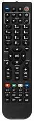 Replacement Remote For Arcam Cr80 Avr200 Avr250 Avr300