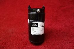 Cessna Commercial Aircraft Products Hydraulic Motor 28v Pn 9881128