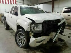 Back Glass Fixed Privacy Tint Non-heated Fits 14-18 SIERRA 1500 PICKUP 320360