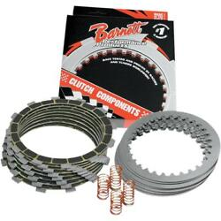 Barnett Complete Clutch Kit 1978-1981 Yamaha Xs1100 Frictions Steels Springs