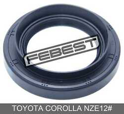 Drive Shaft Oil Seal 40x64x9x15.6 For Toyota Corolla Nze12 2000-2008