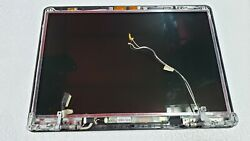 Toshiba Satellite P305D S8900 screen with connectors