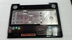 Toshiba Satellite P305D S8900 Palm rest with touch pad and other connectors