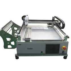 Tabletop SMT Pick and Place Machine NeoDen3V 23 Feeders for Prototype