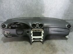 Mercedes CLK  Class Instrument Dash Panel Dashboard  Black   07 09 A2096800287