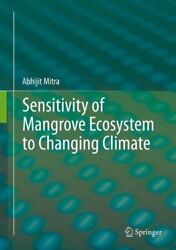 SENSITIVITY OF MANGROVE ECOSYSTEM TO CHANGING CLIMATE By Abhijit Mitra **Mint**