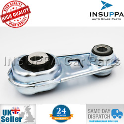 Gearbox Engine Mounting Rear For Nissan Qashqai Renault Espace Megane 112383734r