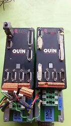 1pc Qdrive Quin Systems Ptsq1409 400v/5a By Dhl Or Ems 90days Warranty P5018 Yl