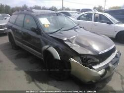 Carrier Rear Automatic Transmission Fs Sport Fits 99-08 FORESTER 1137693