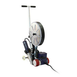 Ac220v Powerful Combi T40 Tape Hot Air Welder With 40mm Welding Width Ce