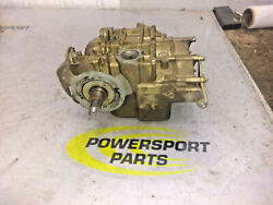 1956 Oliver Olympus 35hp Outboard Engine Powerhead Block Crankcase