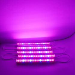 Led Grow Light Kits T5 Tube Full Spectrum Hydroponic Plant Growing Lamp Indoor