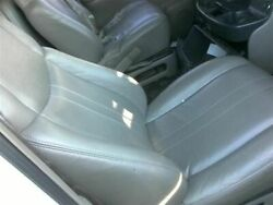2000 Chevrolet Chevy Express Van 1500 Passenger Right Side Front Bucket Seat Gry