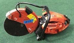 Hilti Dsh 700-x Gas Saw For Parts Only Not Working 03 Fast Ship