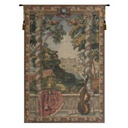 Chateau Dand039enghien Belgium Palace Castle Maisons Royales Tapestry Wall Hanging