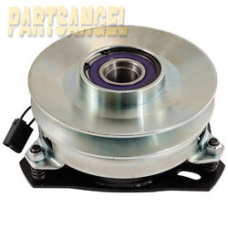 Upgraded Bearings Pto Clutch For Cub Cadet Mtd 717-3384 917-3384 717-3389