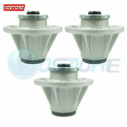 3pk Spindle Assembly For Ariens Gravely 51510000 Zt Zero Turn Zoom Mowers