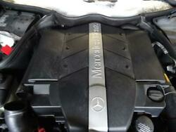 Engine 2005 Mercedes C320 Awd 3.2l Motor With 59173 Miles