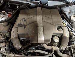 Engine 2005 Mercedes C320 3.2l Motor With 69132 Miles