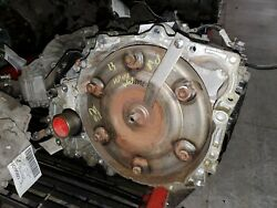 Automatic Awd Transmission Out Of A 2013 Volvo S60 With 45,000 Miles