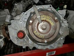 Automatic Transmission Out Of A 2014 Buick Verano 2.4l With 38,184 Miles
