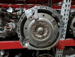 Automatic Awd Transmission Out Of A 2014 Jaguar Xf 3.0l With 63153 Miles