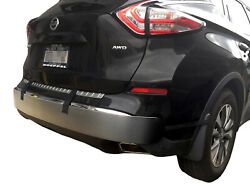 City Parking Rear Bumper Guard Protector All Around Protection For Oldsmobile
