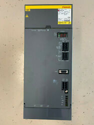 Fanuc Power Supply A06b-6087-h126 Excellentcondition
