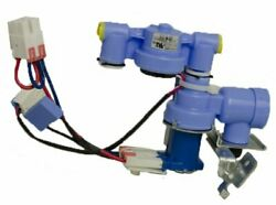 Replacement Water Inlet Valve For Lg Aju72992601 Ap4671476 Ps3533117 By Oem Mfr