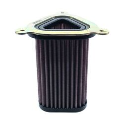 Dna Airbox Cover And Filter Combo For Royal Enfield Interceptor 650 18-20