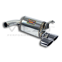 Supersprint Mercedes A20 Rear Exhaust Right Racing 120x80amg Style[848907]