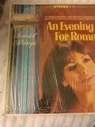 Sunset Strings quot;An Evening For Romancequot; $6.50