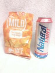Empty bag Of Chips And Beer Can (proceeds go to youth football)