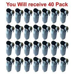 40x Portable Misting Fan Mini Pocket Handheld Cooling Personal Water Spray