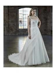 Lot of 50 New Designer Bridal Gowns By Venus. Start Your Own STORE!!