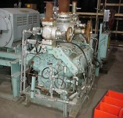 York Rw164-a Compressor   Up For Grabs On Sale