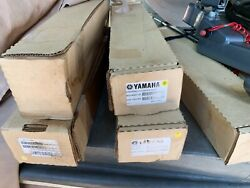 Yamaha Power Steering Assembly 6es-42401-00