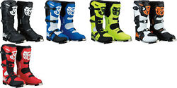 Moose Racing S18 M1.3 Mx Boots All Sizes Mx