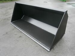 Tractor Loader Bucket Standard Capacity Sizes --- From Andpound642 Inc Vat