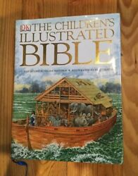 Dk The Childrens Illustrated Bible