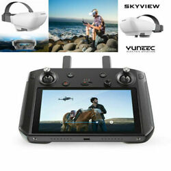 Dji Smart Remote Controller Hdmi With Goggles For Mavic 2 Dual Zoom Pro Air 2s